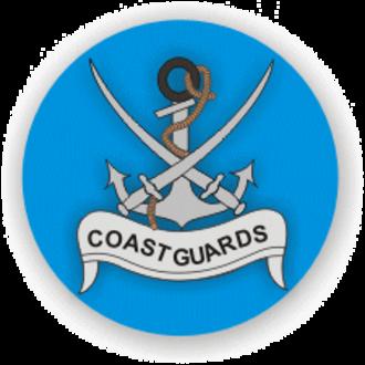 India–Pakistan border skirmishes (2014–2015) - Image: CG Logo