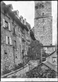 CH-NB - Aarau, Stadtmauer, vue partielle - Collection Max van Berchem - EAD-7059.tif
