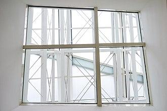 Architectural theory - A Cidade da Cultura / Eisenman Architects.