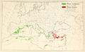 CL-31 Pinus halepensis & Pinus brutia range map.png