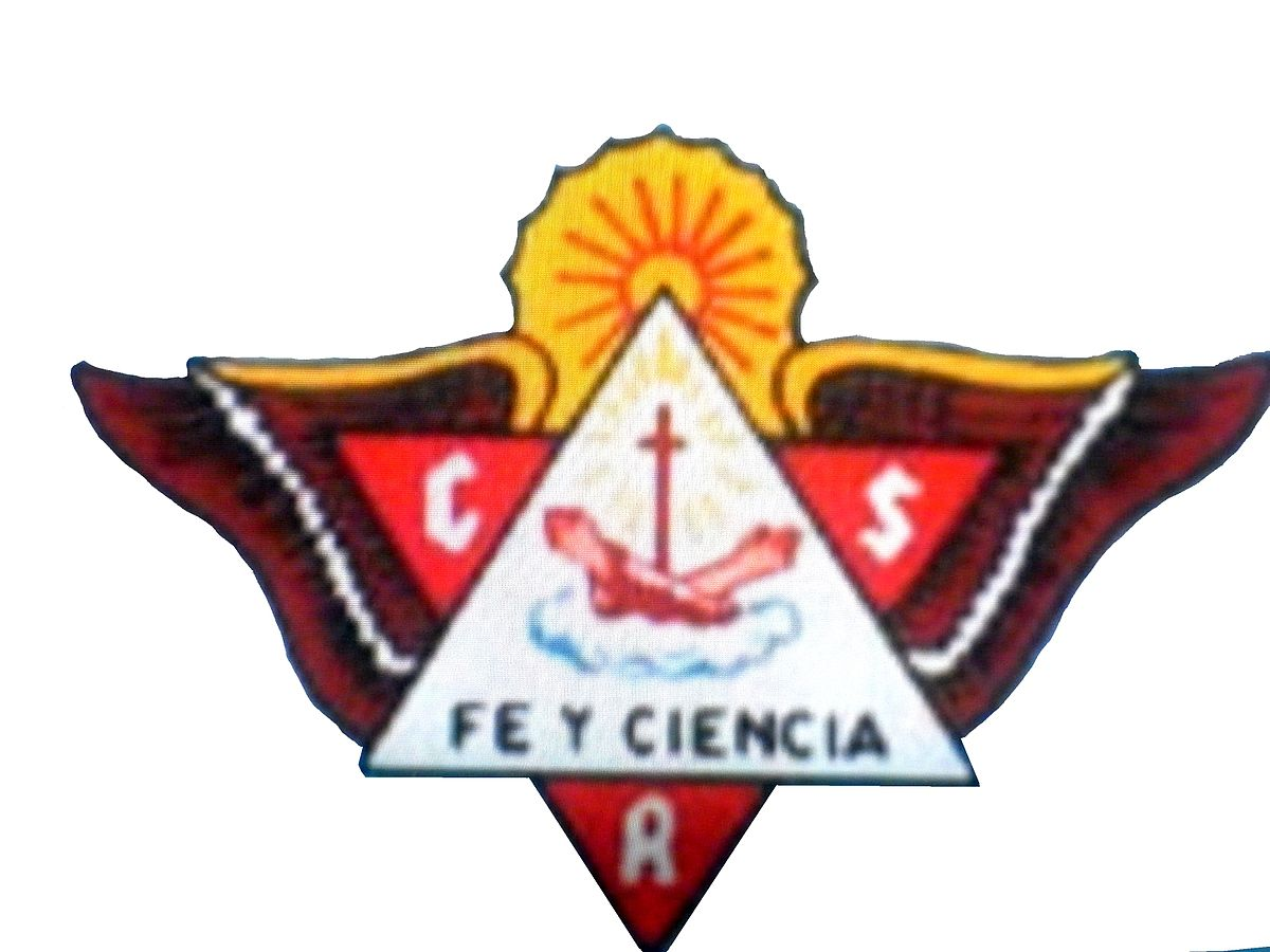 Colegio Parroquial Fra...