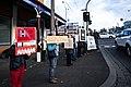 CRAG action outside Sarah Henderson's office (51161020896).jpg