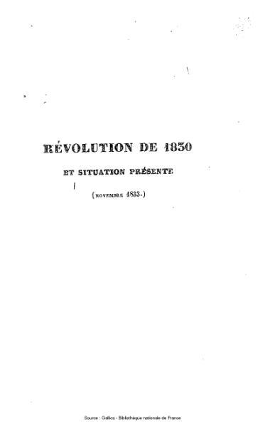 File:Cabet - Révolution de 1830 et situation présente.djvu