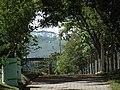 Cachoeira dos pretos Sensação de conforto térmico agradável. - panoramio.jpg