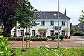 Café de Witte Poort (thans Gasterij Als Toen) Kerkstraat Hees Nijmegen c. 1800.jpg