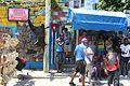 Callejon de Hamel. Centro Habana, La Habana, Cuba. Agosto de 2016 05.jpg