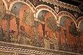 Camera della castellana di vergy, ciclo pittorico, 1350 circa 08.JPG