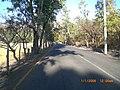Camino hacia San Isidro Poblado. - panoramio.jpg