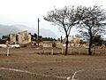 Campo de Concentração do Tarrafal - O exterior do campo.jpg