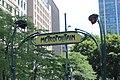 Canada, Montreal, Victoria Square IMG 5842.JPG
