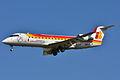 """Canadair Bombardier CRJ-200 Air Nostrum (ANE) """"Comunitat Valenciana"""" EC-IGO - MSN 7661 (7106999295).jpg"""
