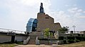 Canadian Museum for Human Rights, The Forks, Winnipeg (501346) (15059493392).jpg