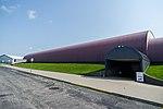 Canadian Warplane Heritage Museum (36725838584).jpg