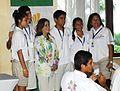 Cancilleres de la Alianza del Pacífico premiaron a jóvenes deportistas (14460327362).jpg