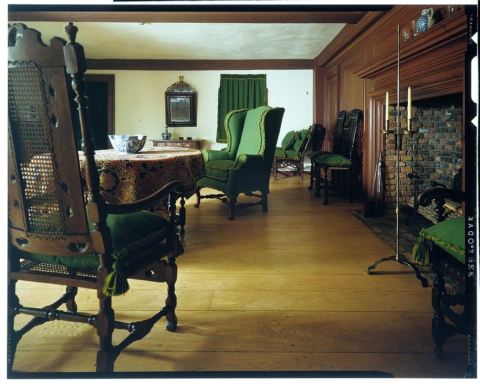 Cane armchair MET ADA3722