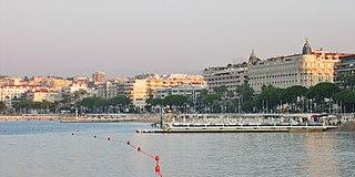 Cannes Commune in Provence-Alpes-Côte dAzur, France