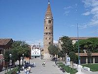 Caorle Glockenturm.jpg