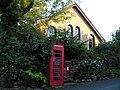 Capel Llandecwyn - geograph.org.uk - 259509.jpg
