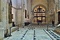 Capilla de los Condestables, Catedral de Burgos. Reja.jpg