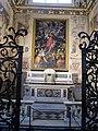 Cappella bardi di smn, madonna del rosario di vasari 01.JPG