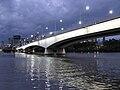 Captain Cook Bridge at dusk, Brisbane.jpg