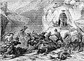 Capture du général Franceschi-Delonne le 28 juin 1809.jpg