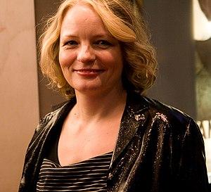 Cara Seymour - Seymour in 2009.