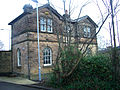 Caretakers house, King Edward VII School, Sheffield.jpg