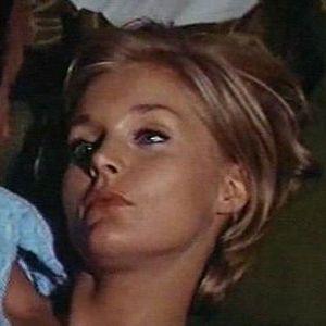 Schauspieler Carol Lynley
