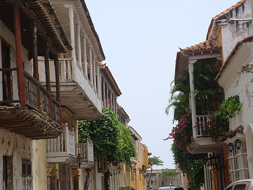 Cartagena, Colombia 2a