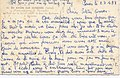 Carte postale - 43 - En avion sur Suresnes (Seine) - le pont sur la Seine reliant le Bois de Boulogne à Suresnes (pilote-opérateur Roger Henrard) - Recto.jpg