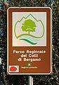 Cartello parco regionale dei colli di Bergamo.jpg