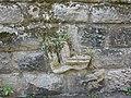 Carved Medieval Stone - geograph.org.uk - 536091.jpg
