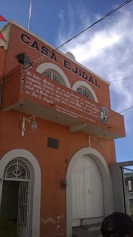 File Casa Ejidal Calpulalpan Jpg Wikimedia Commons