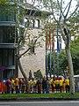 Casa Serra - Via Catalana - abans de l'hora P1460747.jpg