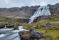 Cascada Dynjandi, Vestfirðir, Islandia, 2014-08-14, DD 139-141 HDR.JPG
