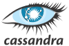 Logo di Cassandra (database)