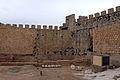 Castillo de Villena patio de armas (1).JPG