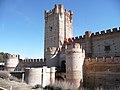 Castillo de la Mota, Medina del Campo - panoramio.jpg