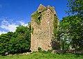 Castles of Connacht, Raruddy, Galway - geograph.org.uk - 1953459.jpg