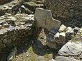 Castro de Borneiro - Pedra Formosa, monumento con forno.jpg