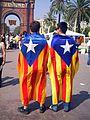 Catalonia DuesEteladesALArcDeTriomf.JPG