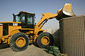 Caterpillar loader in Iraq.JPEG