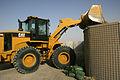 Caterpillar loader in Iraq.JPEG
