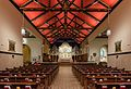Cathedral Basilica of St. Augustine FL, Nave 20160707 1.jpg