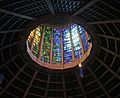 Cathedral Stained glass Roof (2808925779).jpg