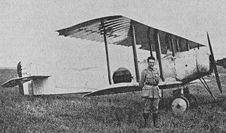 Caudron C.27