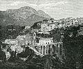 Cava dei Tirreni veduta della badia di S. Trinità.jpg
