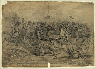 Battle of Brandy Station American Civil War battle in the Gettysburg Campaign