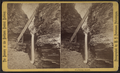 Cavern cascade, by Purviance, W. T. (William T.) 2.png